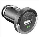 Tumb Car usb charger(1)