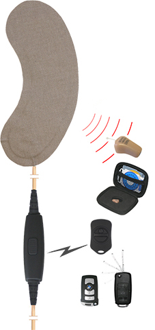 Shoulder-Pad-Inductor-Microphone-&-In-Line-PTT-&-Wireless-PTT-Tone-DR5